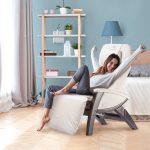 5 Ekim Pazartesi – Perfect Chair