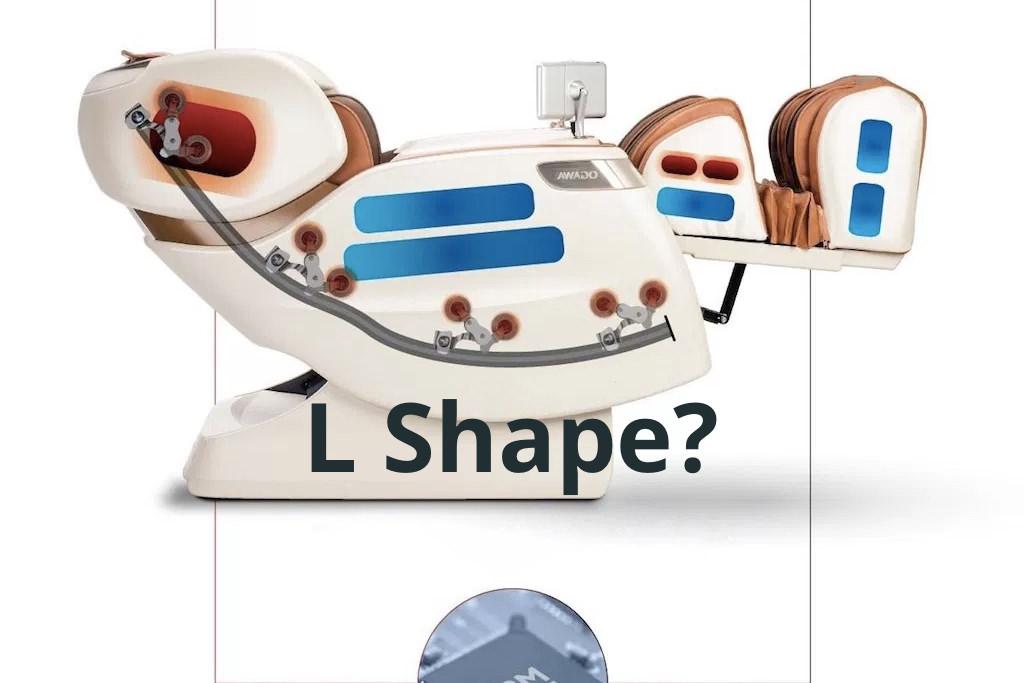 L Shape Vücut Tanıma Sistemi